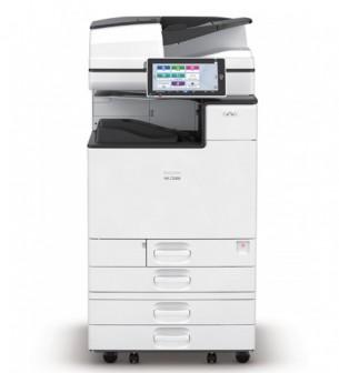칼라복사기 IMC2000/MPC2004EX(정품토너사용)
